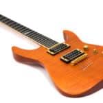 Des cordes de guitare pas cher pour débutant