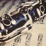 Dans la famille des instruments à vent : la clarinette